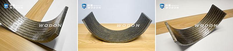02wear plate bendingx