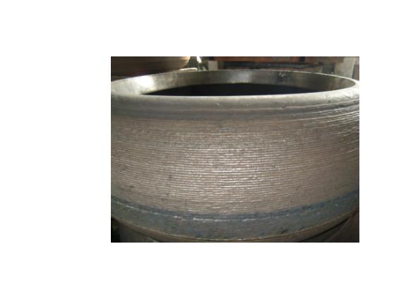 Roller Repairing Hardfacing Wires