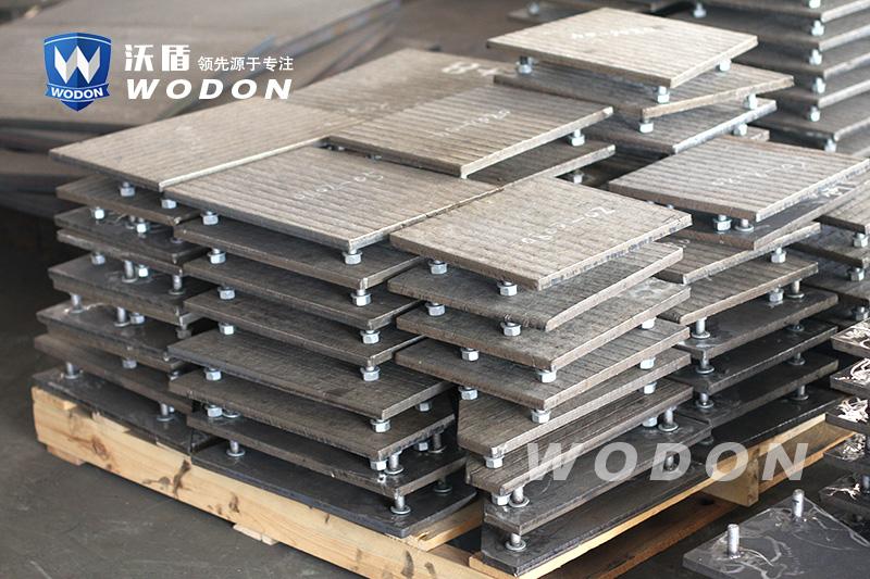 stud welding in back side1-